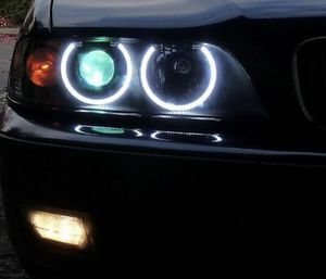 Bmw e39 headlights for Sale in Battle Ground, WA
