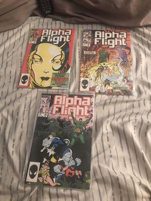 Comic books 18 of them $35 obo for Sale in RANCHO SUEY, CA