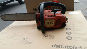 Dolmar chainsaw for Sale in Rolling Meadows, IL