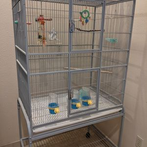 Flight birdcage for Sale in Vancouver, WA
