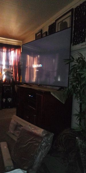 TCL 65 inch Smart TV $350 for Sale in Los Angeles, CA
