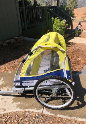 Schwinn Double Bike Trailer for Sale in Jamul, CA