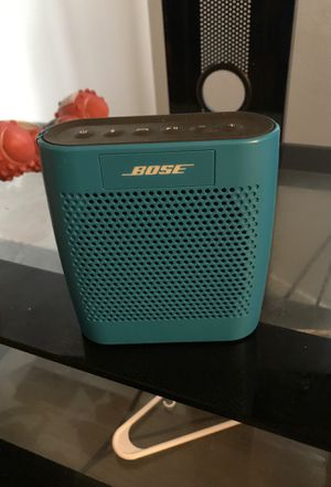 Bluetooth Bose speaker for Sale in Parkville, MD