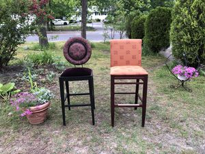Bar stools for Sale in Lakewood Township, NJ