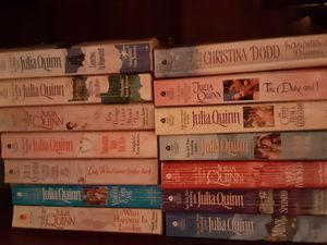Historical romance books for Sale in Midway, KY