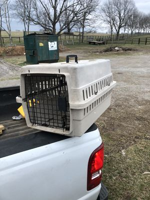 Small dog kennel for Sale in Lexington, KY