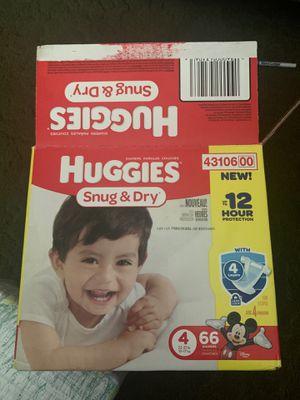 Huggies Snug & Dry Diapers for Sale in Salinas, CA