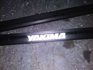 Yakima bike rack for car hood for Sale in Tampa, FL