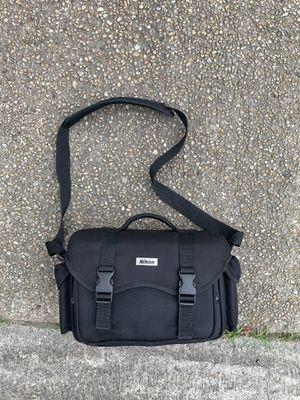 Nikon Camera Bag for Sale in San Antonio, TX