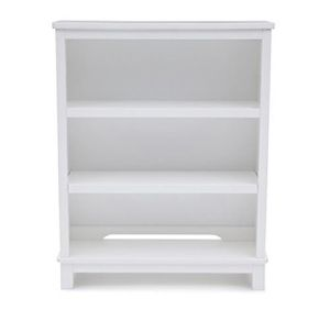 """3 shelf bookcase white 36.5""""L x 12""""W x 45.75""""H for Sale in Fort Worth, TX"""
