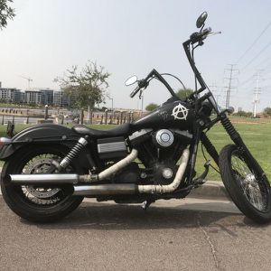 Harley-Davidson Dyna Super Glide for Sale in Scottsdale, AZ
