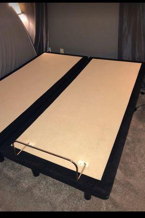 Adjustable bed frame for Sale in Dalton, MA