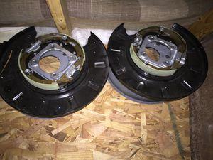 2014-2018 Chevrolet Silverado 1500 4WD OEM Brake Package for Sale in Sandston, VA