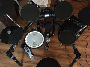 Electric Drum-set Roland TD 4K model for Sale in Philadelphia, PA