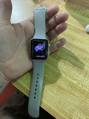 iPhone watch series 3 obo for Sale in Pine Hills, FL