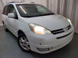 2004 Toyota Sienna for Sale in Cleveland, OH