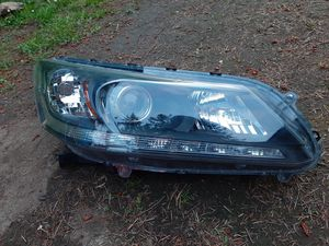 Headlights honda accord for Sale in Tacoma, WA