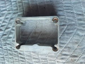 TOYOTA TRUCK BRAKE BOOSTER SPACER HARD TO FIND PART NO TRADES $40 FIRM for Sale in Los Angeles, CA