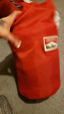 Marbrol limited edition sleeping bag for Sale in Hesperia,  CA