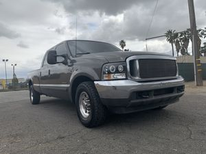 Ford 7.3 turbo diesel f350 for Sale in Fontana, CA