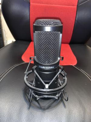 Audio-technica 🎤 for Sale in Reading, PA