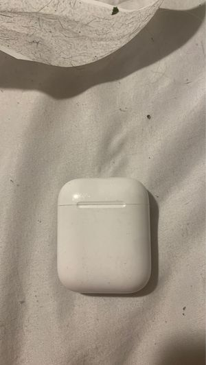apple airpods (case only) for Sale in Covington, WA