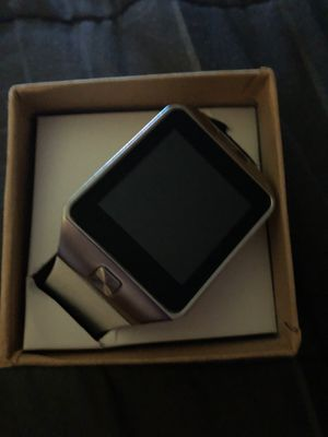 Brand New Smart Watch for Sale in Wichita, KS