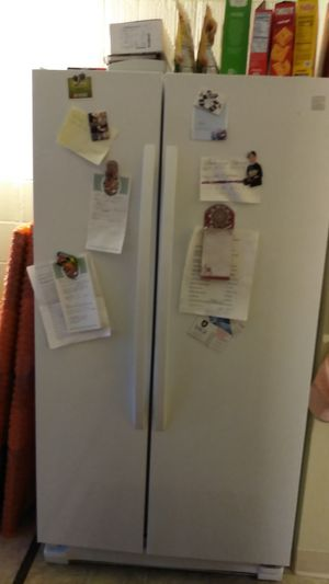 Refrigerator and Freezer for Sale in Pittsburg, CA