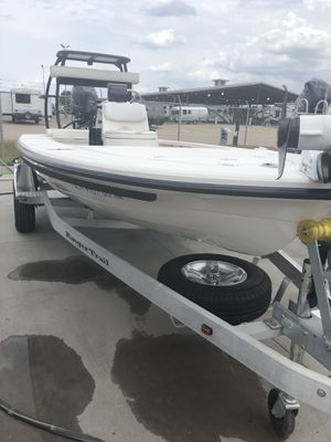 Ranger 168 Phantom Skiff for Sale in Katy, TX