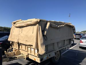 Kitchen trailer military series for Sale in Laurel, MD