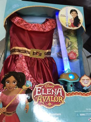 Disney dress up for Sale in Lake Worth, FL