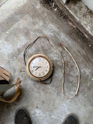Antique clock for Sale in Redondo Beach, CA