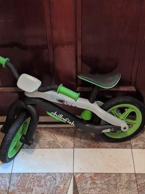 Chillafish kids balance bike for Sale in North Springfield, VA