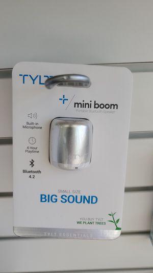 Mini boom speaker for Sale in Kensington, MD