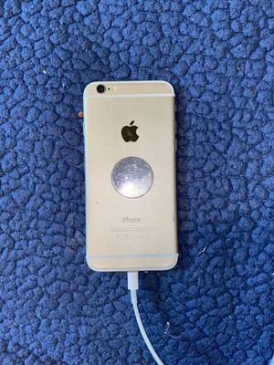 iphone 6s for Sale in Whittier, CA