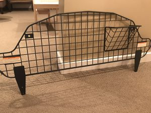Subaru compartment separator for Sale in Seattle, WA