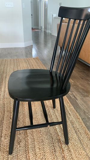 6 chairs and a couple need some minor repairs for Sale in Farmington, UT