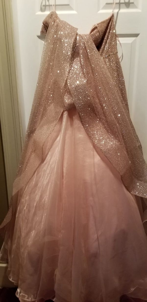 Prom dress / quinceanera / sweet15 / 15anos