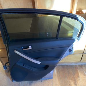 Infiniti Right Back Door G35/37 2008 for Sale in Happy Valley, OR