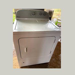 Whirlpool Dryer/Secadora for Sale in Austell, GA