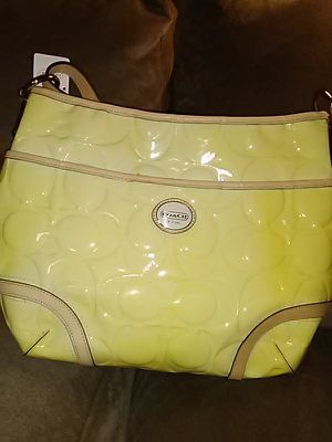 Vintage Coach Bag for Sale in Houston, TX