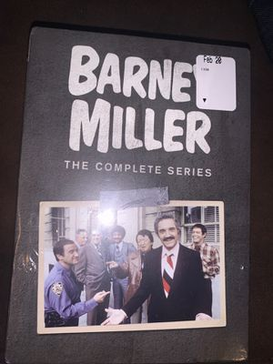 Barney Miller for Sale in Lakewood, CA