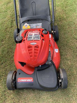 Troy Bilt Self Propelled Lawn Mower for Sale in Snellville, GA