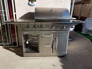 Kirkland signature BBQ grill for Sale in Spring Valley, CA