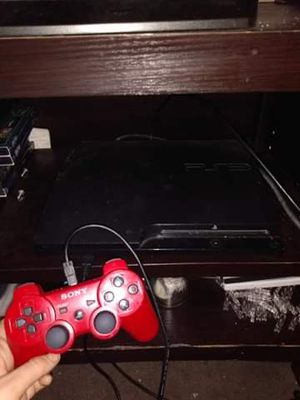 PS3 bundle for Sale in Roseville, MI