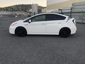 Toyota Prius 2012 for Sale in San Carlos, CA