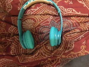 Beat headphones by Dr.Dre for Sale in Lexington, NC