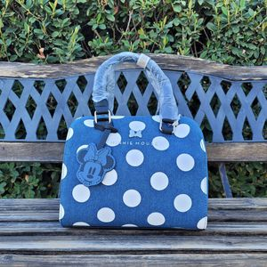 DISNEY MINNIE MOUSE crossbody bag NEW!! for Sale in Ontario, CA