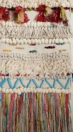 Macrame Wall Hanging for Sale in Santa Ana,  CA