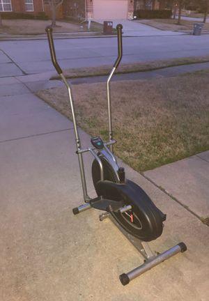 Air Elliptical - Exercise Machine for Sale in Dallas, TX